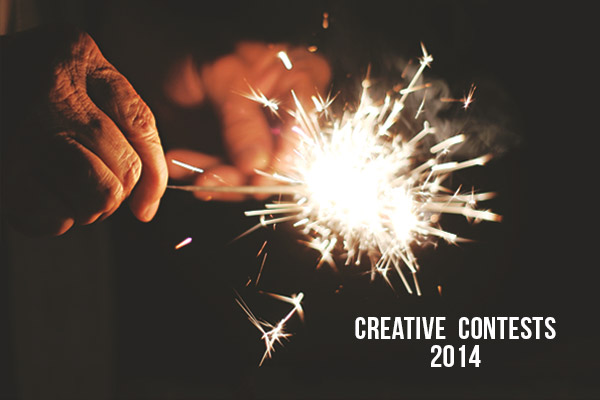 Creative Contests 2014