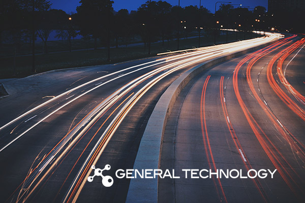 General Technology corporate identity